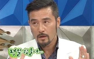 """최민수 """"한달 용돈 10만원 올라서 현재 40만원이다"""""""
