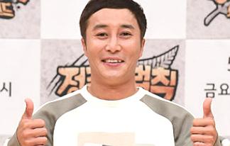 """김병만, 美서 스카이다이빙 부상..""""척추 뼈 골절"""" [공식]"""