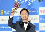 배우 장현성, 28일 고척 삼성-넥센전 시구자 선정