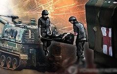 철원 軍 폭발사고 <br>1명 사망·6명 부상