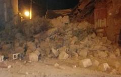 伊이스키아섬 지진… <br>1명 사망·20명 실종
