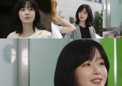 [M+TV인사이드] '학교' 한선화, 공감대 이끈 열연