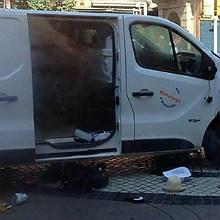바르셀로나 차량돌진 테러