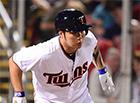박병호, 시즌 11호 홈런…팀은 6-13 대패
