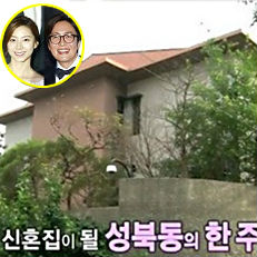 `둘째임신` 배용준♥박수진 저택, 연예인 단독주택 최고가...`23..