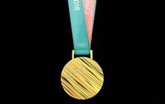 공개된 올림픽 金메달 <br>`100만원 이상` 전망