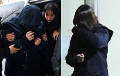 8살 초등생 살해 사건 <br>주범·공범 오늘 선고