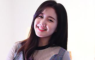 """진지희 """"데뷔14년,<br> 희생적인 부모님 덕"""""""