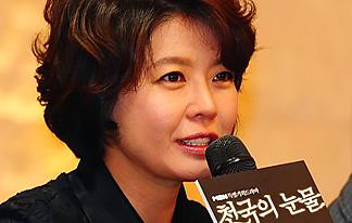 """`블랙리스트` 김여진 """"설마 <br>국정원이 그랬겠나 했는데"""""""