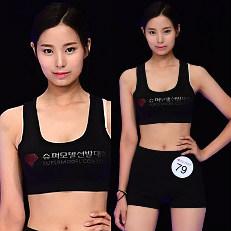 최현석 쉐프 딸, 모델 도전!
