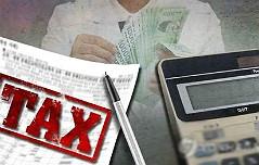 근로자 월급 29% 상승 <br>`세금은 60% 올라…`