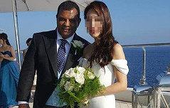 저가항공 에어아시아 <br>회장…韓여성과 결혼