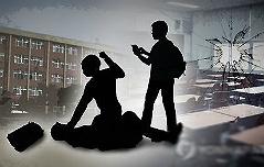 초등 2학년 男학생들 <br>후배女학생 집단폭행