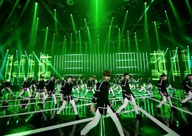 '더 유닛', 오늘(20일) 남자 단체 곡 '빛' 음원 및..