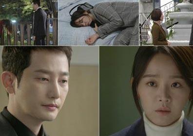 '황금빛 내 인생' 신혜선·박시후, 진실고백 둘러싼 '불꽃 스파크'
