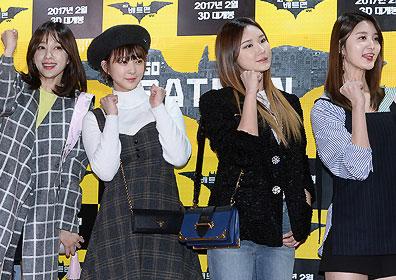 """EXID, 'SNL9' 마지막 회 게스트로 출연 """"녹화 완료"""""""