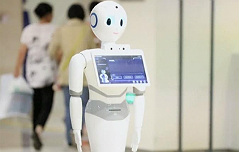 이젠 `의사로봇`까지 <br>AI로봇 의사시험 합격