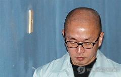 """차은택, 1심 징역 3년 <br>""""최순실 영향력 이용"""""""