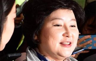 """서해순, 경찰에 신변보호 <br>요청 """"불안하고 무섭다"""""""