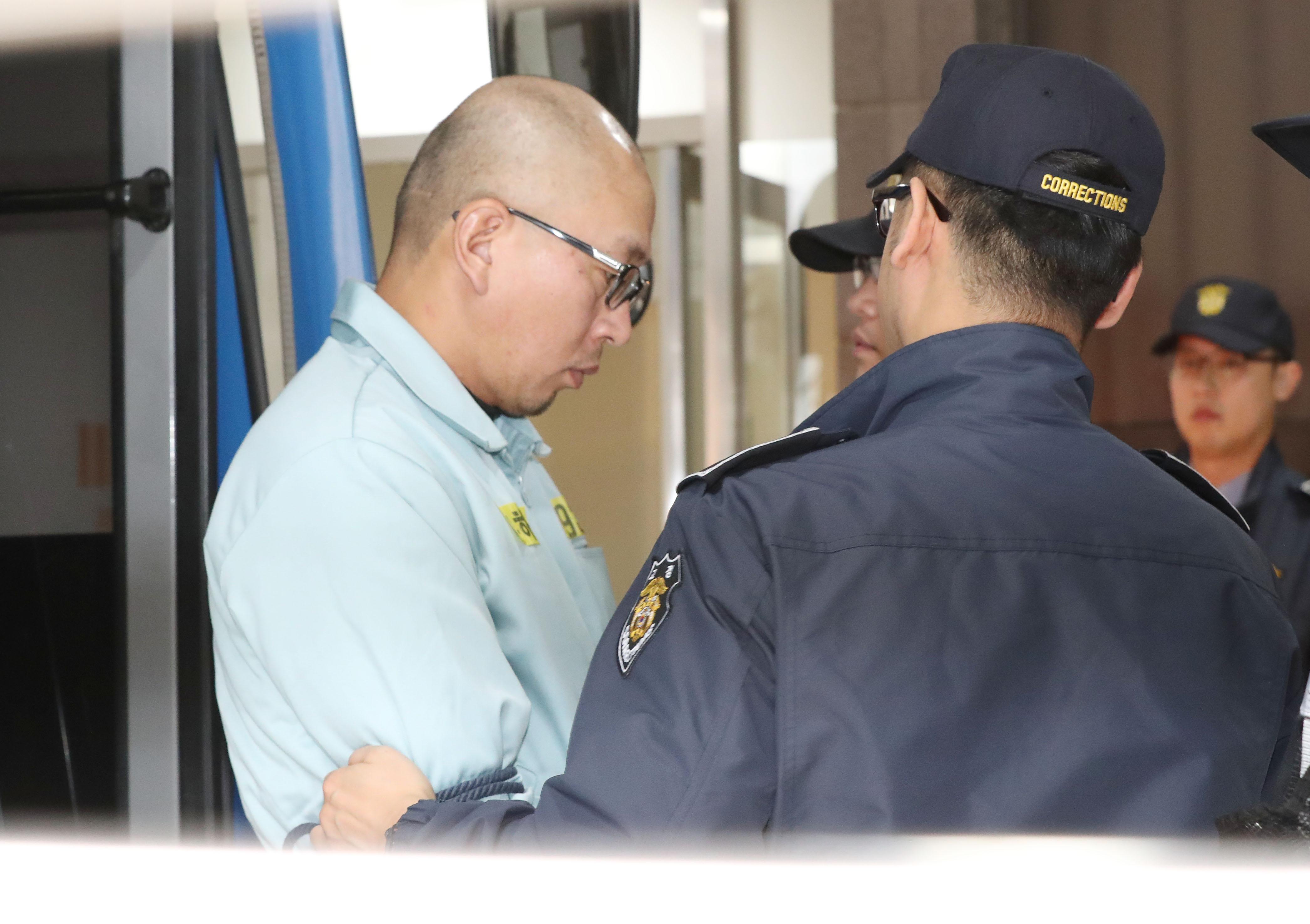 [판결] 광고사 포레카 강탈 혐의…차은택 1심 징역3년 선고