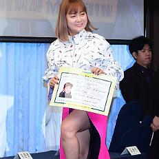 박나래, 부담스런 입장