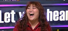 '수상한 가수' 김민선, 왕중왕전 우승