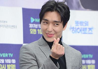 """최종훈 """"올해는 김소혜에게 뜻 깊은 한해…광고 엄청 .."""