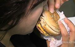 편의점 햄버거 나트륨 <br>폭탄…1일 기준치 50%