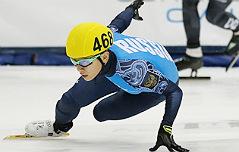 안현수 맥라렌 리포트 <br>연루 적발…올림픽은?