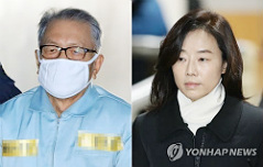 김기춘·조윤선 각각 <br>징역 4년·징역2년