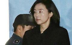 `블랙리스트` 조윤선 <br>2심 유죄…이유는?