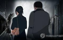 원룸 침입해 20대 女 <br>성폭행…`징역 13년`