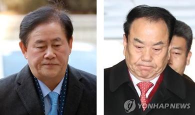 """[수사] 檢 """"崔, 국정원에 특활비 월 1억으로 2배증액 요구"""""""