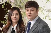 류현진♥배지현 결혼, 축하하러 온 동료들