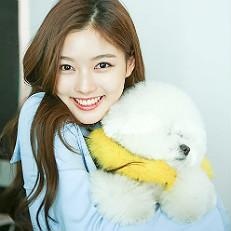 김유정, 완벽한 과즙상 미모