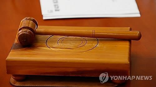 [판결] '남상태 연임로비' 박수환, 2심서 징역 2년6개월