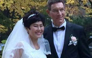 한비야, 나이60에 네덜란드인 구호활동가와 결혼
