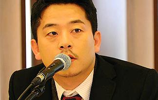 김준호, 연극배우 김은영과 12년만에 이혼…이유는