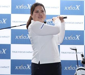 박인비, 싱가포르 대회로 시즌 시작…