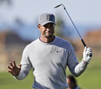 타이거 우즈, 이번엔 부활하나…텃밭에서 PGA 복귀전