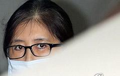 `국정농단` 최순실의<br> 14개월간의 재판 정리