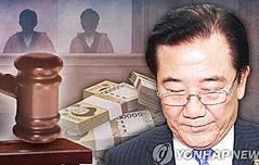 `공천헌금` 박준영<br> 前 의원, 실형 확정