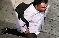 LA 한인타운서 또<br> 한인 `묻지마 폭행`
