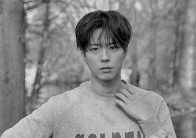 """박보검 """"차기작? 빠른 시일 내 새로운 작품으로 찾아뵙고파"""""""
