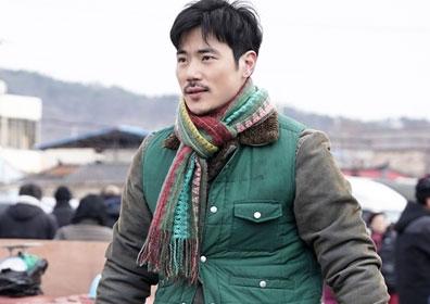 '데릴남편 오작두' 김강우=자연인, 될 수밖에 없었던 이유