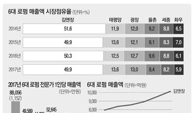[단독] 김앤장 국내로펌 최초