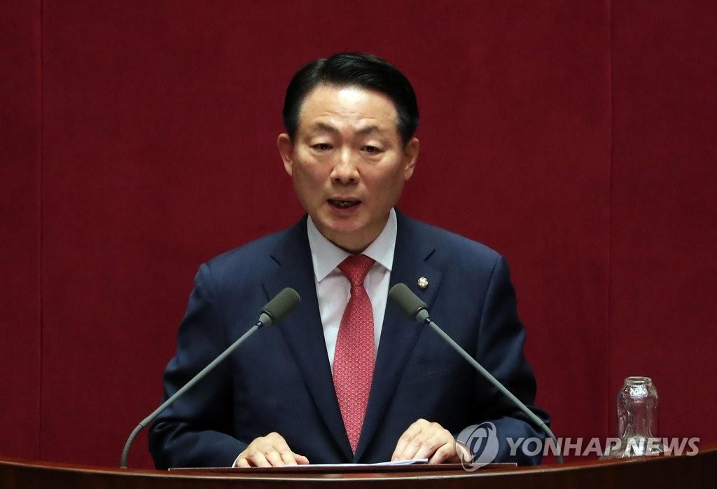 [판결] 한국당 박찬우, 의원직 상실…재보선 벌써 7곳