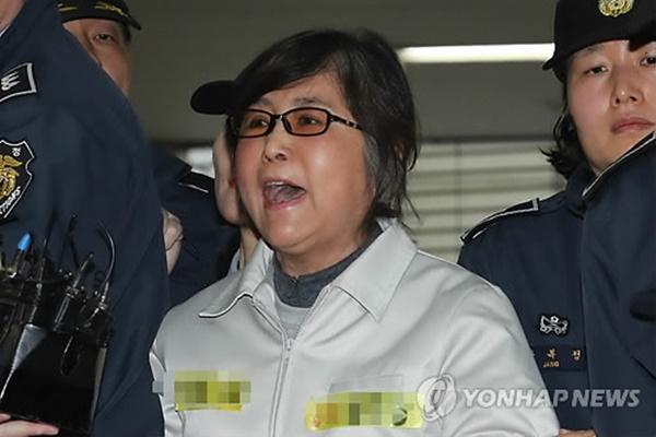 """""""삼성, 말 세마리 최씨에 줘…뇌물 액수 72억"""""""