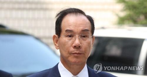 [수사] '다스 소송비 대납' 삼성 이학수 15일 소환
