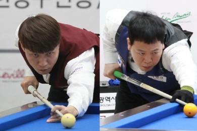 [세계팀3C]韓최성원-강동궁3전승 본선 8강 선착